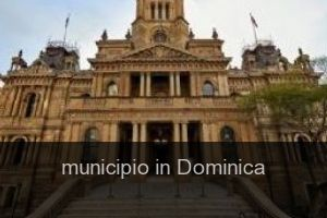 Municipio in Dominica